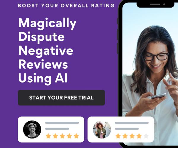 Legally Remove Negative Reviews